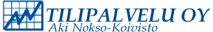 AN-Tilipalvelu Oy Logo